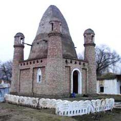 Fergana Valley, Uzbekistan.