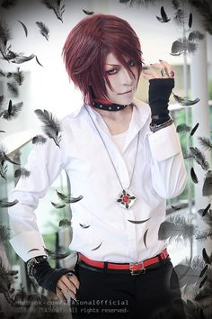 ZEASonal(ZEAs) Kurama Cosplay Photo - Cure WorldCosplay
