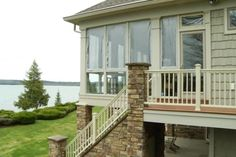Amazing Northern Michigan Homes: Elk Lake Home - Northern Michigan's News Leader