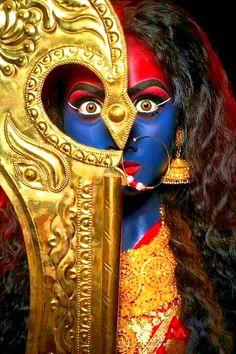 Kali Shiva, Kali Hindu, Kali Mata, Shiva Art, Shiva Shakti, Lord Shiva, Rudra Shiva, Maa Kali Images, Shiva Parvati Images