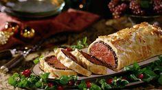 Die berühmtesten Gerichte der Welt: Beef Wellington