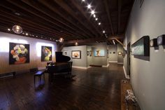 – Robert Lange Studios Charlestown NC