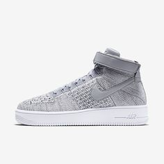 the best attitude 91ee4 97006 NIKE AIR FORCE 1 ULTRA FLYKNIT