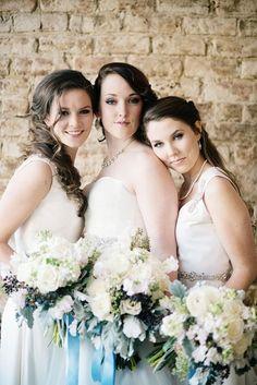 Classic Late Winter Wedding At Rixey Manor Virginia | Ali McLaughlin Photography on @StorybrdWedding via @aislesociety