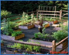 Bahçe düzenleme püf noktaları - http://www.mobilyaevdekoru.com/bahce-duzenleme-puf-noktalari/