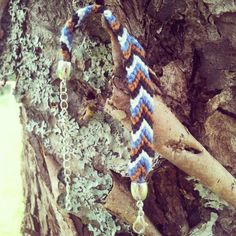 SOLD - Chain Friendship Bracelets