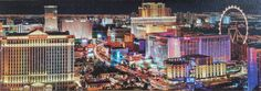 Las Vegas (King, 1000 stukjes)