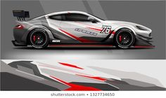 Find Car Wrap Design Vector Truck Cargo stock images in HD and millions of other royalty-free stock photos, illustrations and vectors in the Shutterstock collection. Car Stickers, Car Decals, Custom Decals For Cars, Sport Cars, Race Cars, Car Wrap Design, Drift Trike, Custom Wraps, Car Colors