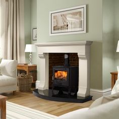 Boiler Stoves, Sitting Room Decor, Stove Heater, Multi Fuel Stove, Stove Fireplace, Gazebo, Home And Garden, Home Appliances, Fireplaces