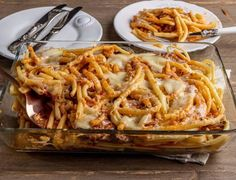Pasta Noodles, Food Categories, Lasagna, Macaroni And Cheese, Food And Drink, Beef, Cooking, Ethnic Recipes, Cooker Recipes