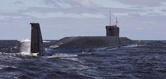 Le navire a été repéré en janvier. Ce serait la première fois depuis la fin de la Guerre Froide qu'un tel sous-marin, doté de missiles nucléaires, se serait aventuré dans cette zone au large des côtes françaises. Source Publié par Paul Deux avions de...