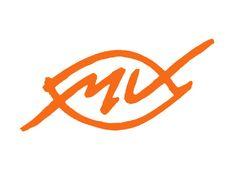 logo for Master Visión, a music producer and distributor @ordaks