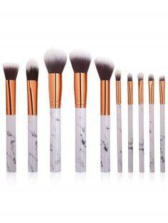 GET $50 NOW | Join RoseGal: Get YOUR $50 NOW!https://m.rosegal.com/makeup-brushes-amp-tools/10pcs-marbling-handle-facial-makeup-1196686.html?seid=ses8krvrhjkrrdimb0mkv2sih6rg1196686
