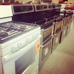 Scratch U0026 Dent Appliances   Affordable Kitchens, Baths And Appliances  Http://www