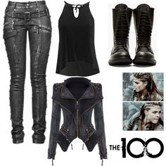 Image result for octavia blake clothes