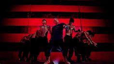 Taeyang BANG BANG BANG I kind of wish there was more of his dancing in the MV