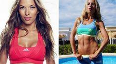 Oto kolejny jadłospis na cały tydzień od trenerki Ewy Chodakowskiej. Wszyscy wiemy, że podstawą płaskiego, seksownego brzucha jest odpowiednia dieta i regularne spożywanie posiłków, więc nie ma na co czekać! Zapisz, wydrukuj i nie zgub! Health Diet, Health Fitness, Fit Girl Motivation, Light Recipes, Body Shapes, Fitness Inspiration, Beauty Hacks, Food And Drink, Weight Loss