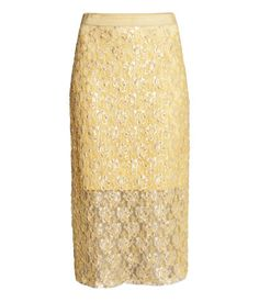 Fabulous beaded skirt from H&M, reduced to £25