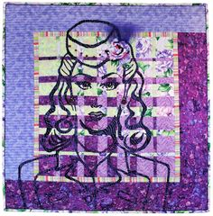 Artsy Chick Quilts: 2012 Hoffman Challenge Entry Award Winner!!