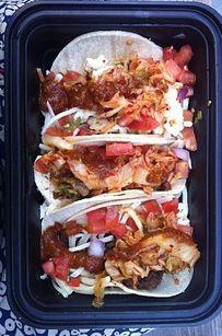 Korilla BBQ — New York, N.Y. | The 25 Most Popular Food Trucks Of 2013