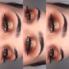 "417 Likes, 26 Comments - Roksana Sadowska (@roxana_sadowska) on Instagram: ""Eye- @anastasiabeverlyhills @norvina modern renaissance ✨ Please tag @anastasiabeverlyhills and…"""