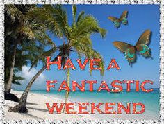 ᐅ Weekend images, greetings and pictures for WhatsApp (Page Have A Lovely Weekend, Enjoy Your Weekend, Happy Weekend, Friday Weekend, Weekend Greetings, Saturday Humor, Weekend Images, Photos For Facebook, Funny Emoji