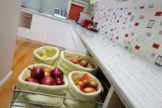Rosemount Kitchens Park Orchards Butlers Pantry 3