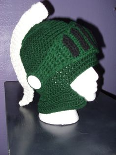 Knit Ear Warmer READY TO SHIP Knit Head Wrap One Size Fits Most Women Adult Child School Spirit Wear Team Spirit Wear Tailgating