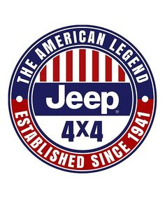 Sign of the Times Jeep 4x4 Domed Sign | Best Price and Reviews | Zulily Masculine Energy, American Legend, Jeep 4x4, Metal Walls, Wall Signs, Retro, Wall Hangings, Pride, Touch
