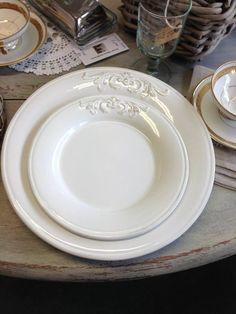 Marseilles plates