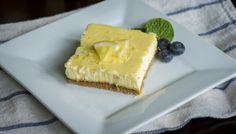 4 Easy Lemon Treats