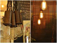 אוסף מנורות - סטודיו רפלקטורה
