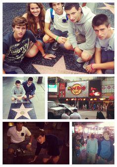 Diario de viaje 5: Los Angeles y San Francisco, julio 2012