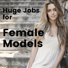 Huge job opportunities for female models: movies, events, modeling, brand shows, parties, corporate and entertainment events and more. The post Huge job opportunities for female models appeared first on Jobs and Auditions. Casting Calls, Film Movie, Movies, Part Time Jobs, Web Series, Tv Commercials, Pune, Chennai, Mumbai