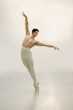 male ballet dancer | Tumblr