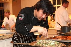 Chef in the Spotlight -Chef Edward Lee