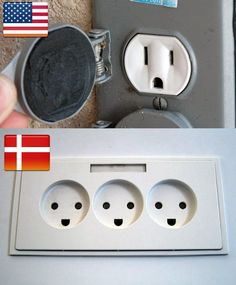 The REAL reasons Danish people are more happy than Americans - Imgur