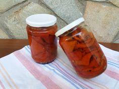 Salsa, Mason Jars, Homemade, Canning, Blog, Drink, Salsa Music, Beverage, Restaurant Salsa