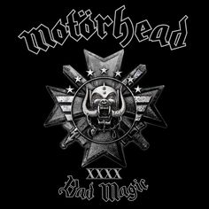 25 Greatest Hard Rock and Heavy Metal Album Covers Magic Box, Magic Album, Eddie Clarke, Bruce Dickinson, Power Metal, Brian May, Death Metal, Rolling Stones, Hard Rock