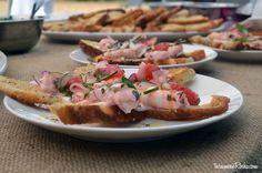 primer-camaronada-de-rocha Uruguay Tourism, Fun Cooking, Diet, Ethnic Recipes, Travelling, Om, Day Spas, Banting, Diets