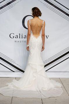 Galia Lahav Haute Couture Autumn / Winter 2015 Collection