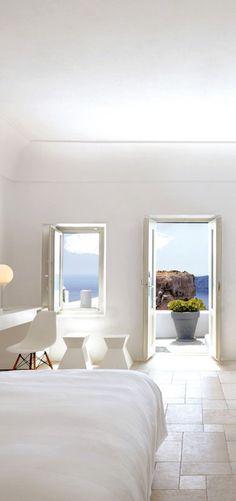 Grace Santorini, a luxury hotel in Greece http://www.mediteranique.com/hotels-greece/santorini/grace-santorini/