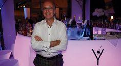 Javier de las Muelas inaugura Cocktail Bar & Terrace en Palma de Mallorca