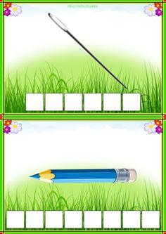 Reception Games, Math Measurement, Russian Language, Montessori Materials, Phonics, Alphabet, Kindergarten, Places To Visit, 1