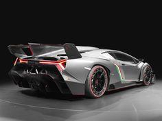 2013 Lamborghini Supercar