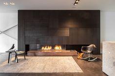 Contemporary Living Room Design Ideas To Get A Warm Room - Contemporary Cottage, Contemporary Interior, Contemporary Stairs, Contemporary Building, Contemporary Office, Contemporary Landscape, Contemporary Architecture, Landscape Architecture, Contemporary Style