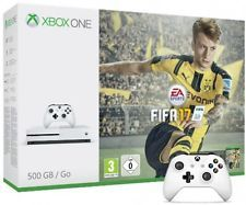 Check This Out! Microsoft Xbox One S 500GB With FIFA 17 And Extra Controller #OnSale #Discount #Shopping #AddMe #FollowMe #BestPins