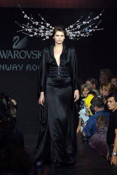 London Fashion Jewellry Week- Swarovski ROCKS design