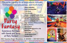 Party Fantasy- www.partyfantasy.net