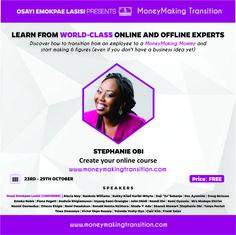 Stephanie Obi